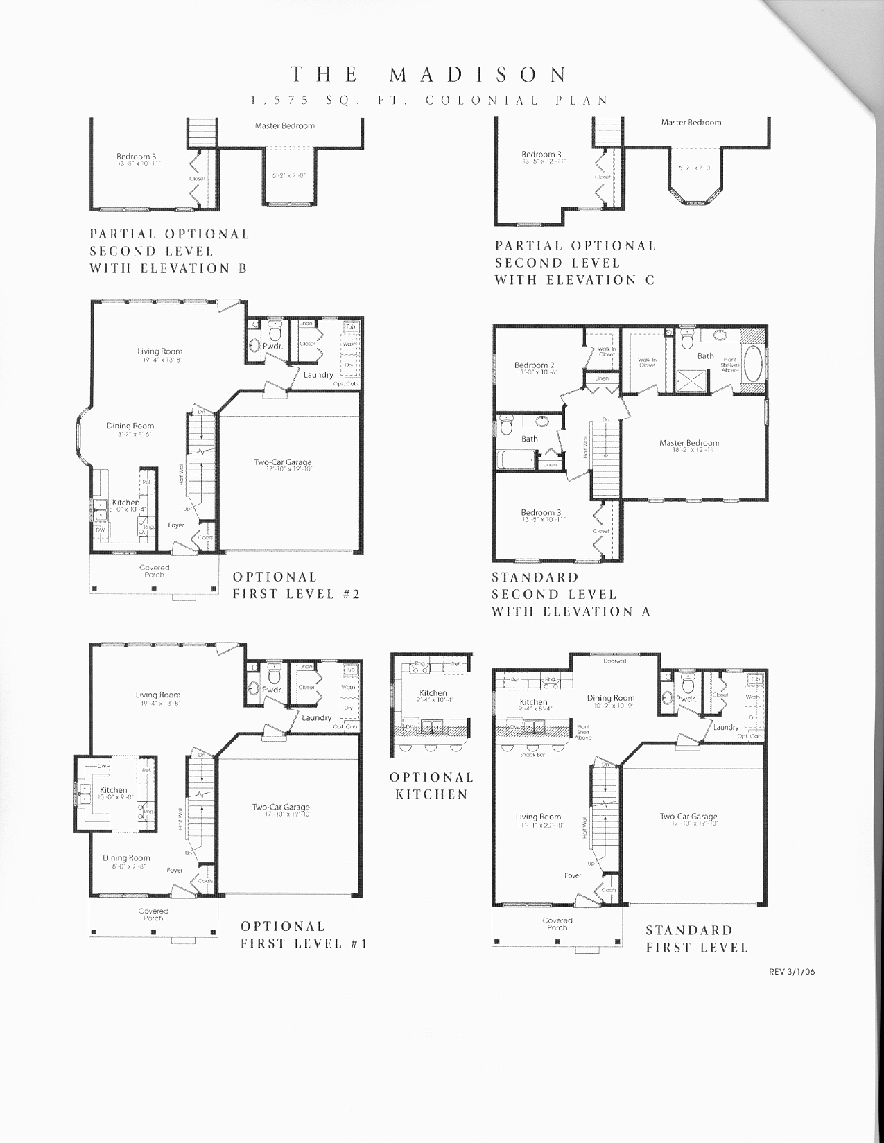 The Manors at Central Park Request to modify Site Plan 0255 PUD1 – Lombardo Homes Floor Plans