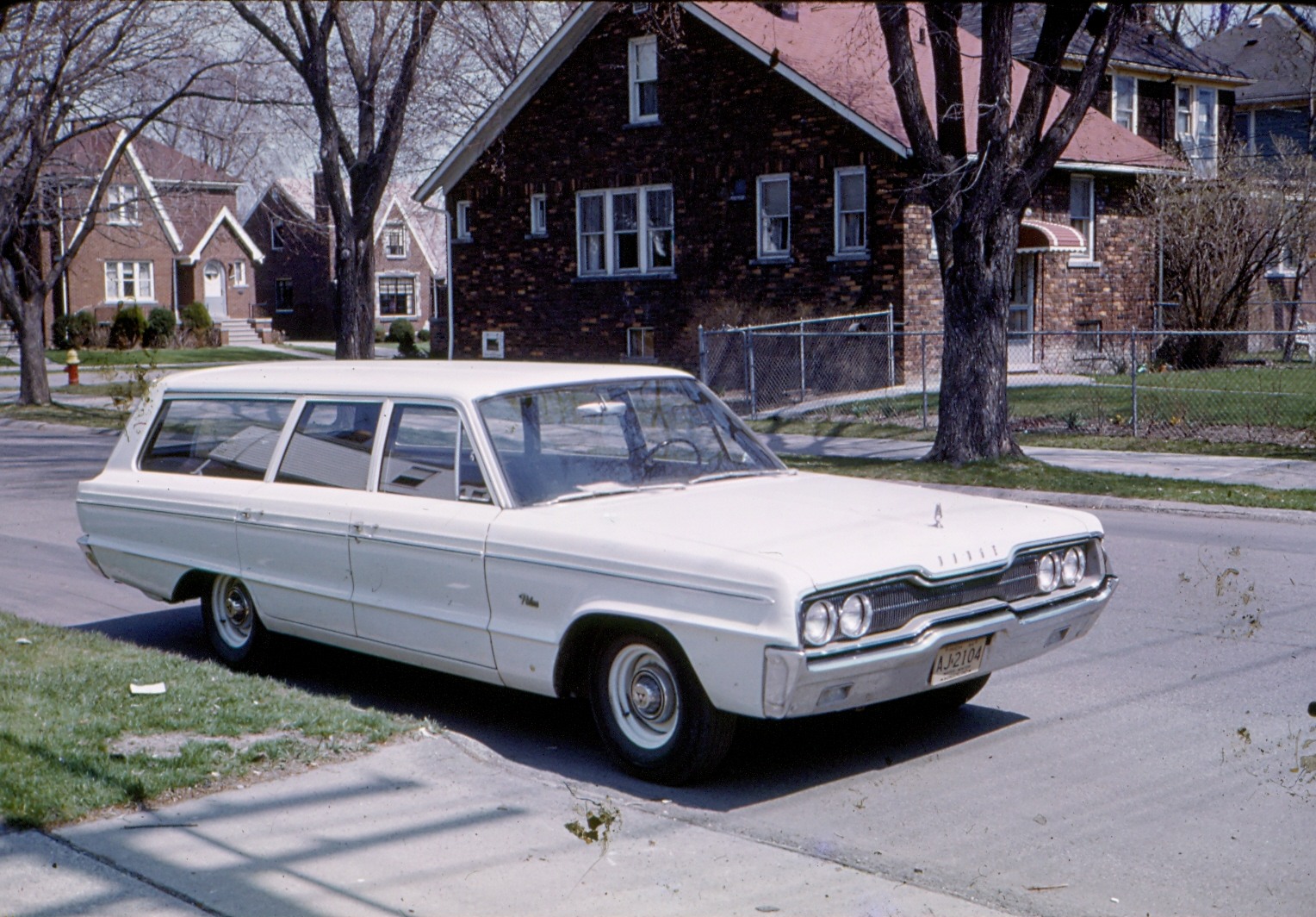 Wiring Diagram For 1965 Dodge Polara 36 Images 1966 Fury Sta Wgn Apr1966 Discuss Detroit Vintage Kodachrome Vehicles At